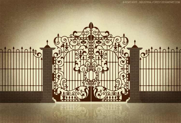 Main Gate Design Catalog - Decision Making Got Easy on Iron Get Design  id=98783