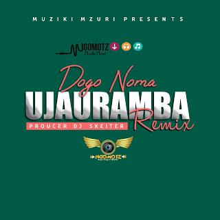 Dogo Noma - Ujauramba Remix