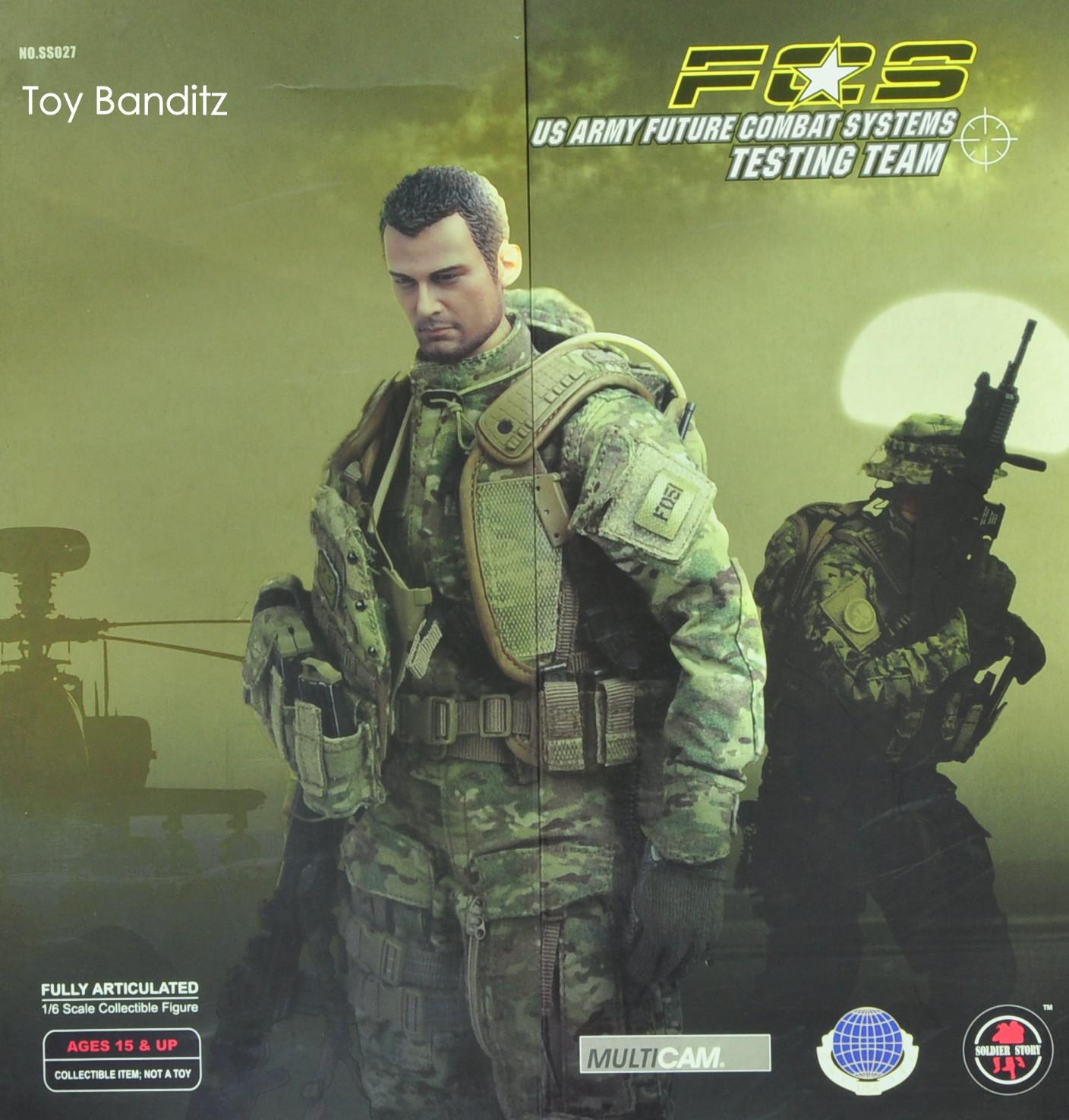 Meet A Soldier Online