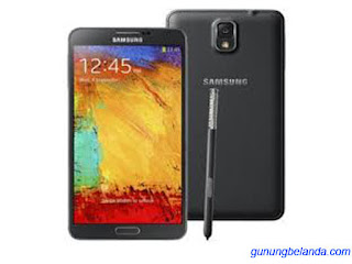 Download Firmware Samsung Galaxy Note 3 (Turkey) SM-N9000Q