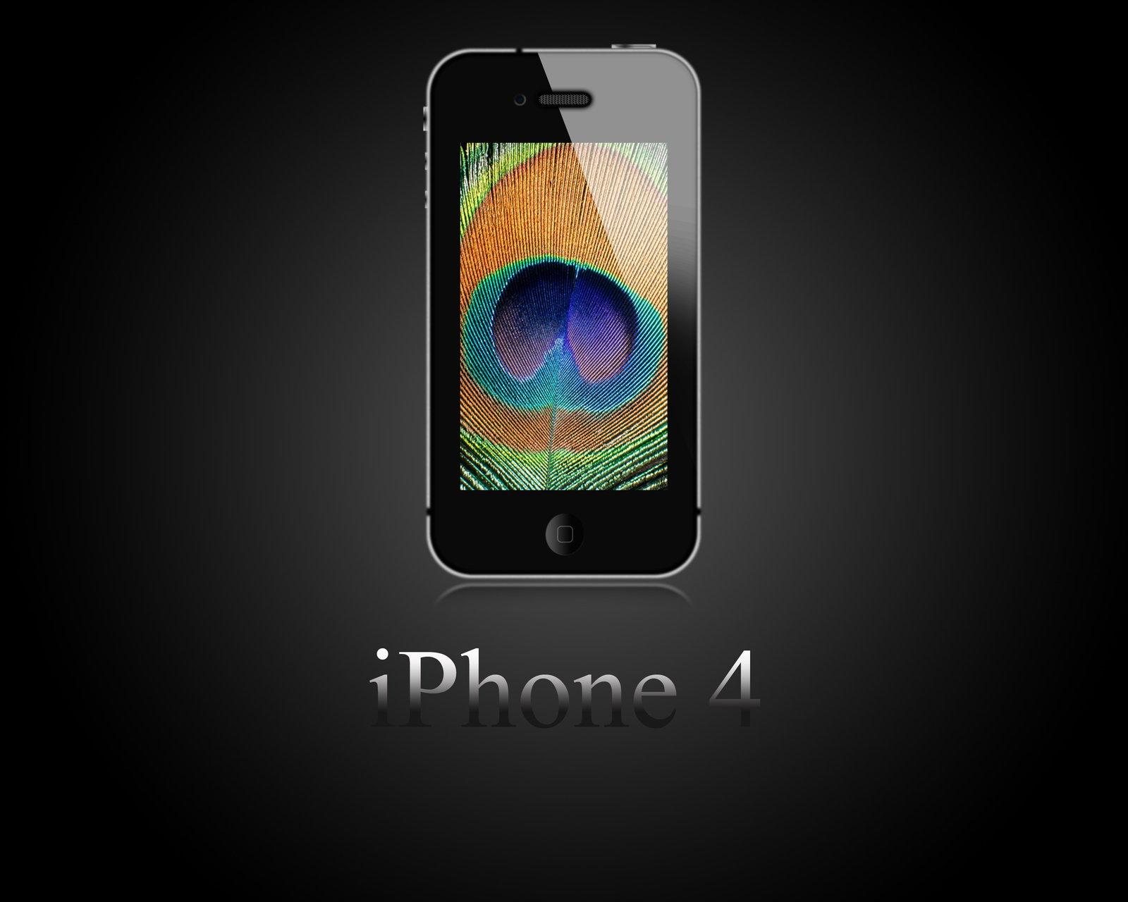 Iphone Desktop Wallpaper
