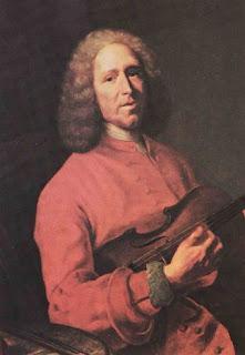 Jean Philippe Rameau (1683-1764)