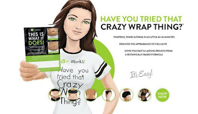 It Works Distributors in my area pic