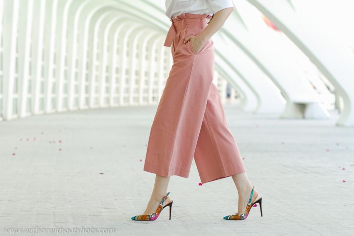Blog influencer adicta a los zapatos bonitos españoles