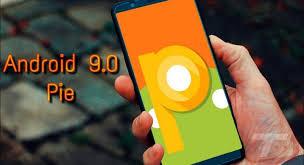 الهواتف الذكية المتوافقة  android 9.0