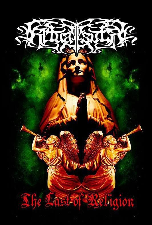 gothic black metal foto