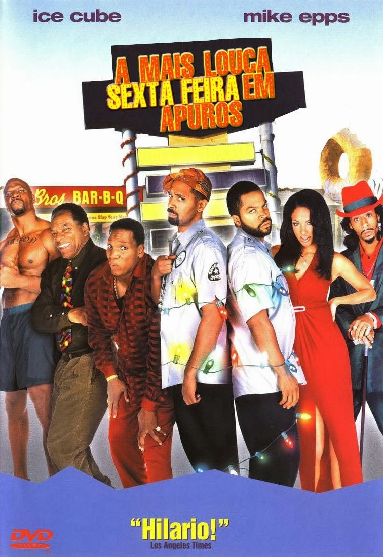 Poster do filme Mais uma Sexta-Feira em Apuros