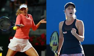 Watch Gavrilova vs Sharapova Live Stream video online Today 28/1/2019 WTA St. Petersburg