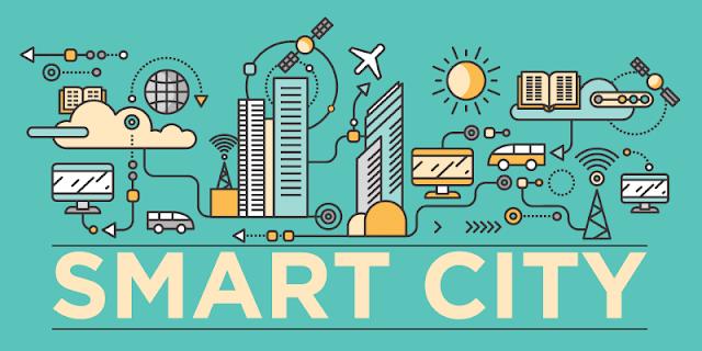 Smart City Di Indonesia Dan Proses Penerapannya