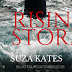 Release Blitz - Rising Storm by Suza Kates