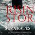 #ReleaseBlitz - Rising Storm by  Author: Suza Kates @SuzaKates  @agarcia6510