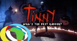 Tinny – Who Is The Best Rapper (Official Music Video)