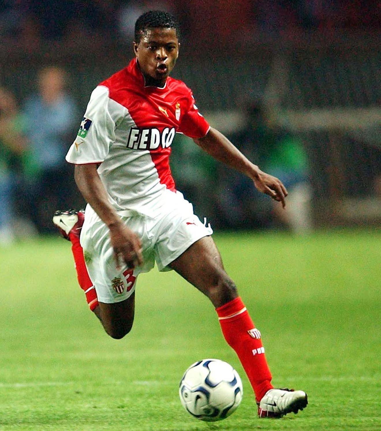 Monaco Fußball