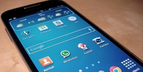 Cara Menjadikan Android Sebagai Modem Dengan Kabel Data