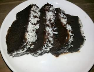 Resep Brownies Kukus Coklat Lumer Meleleh