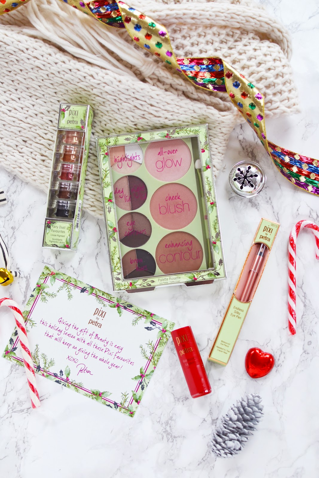 pixi by petra cosmetics make up products, affordable make up