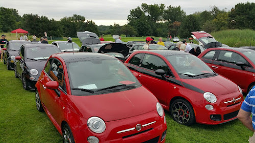 Plenty of new Fiats at FreakOut