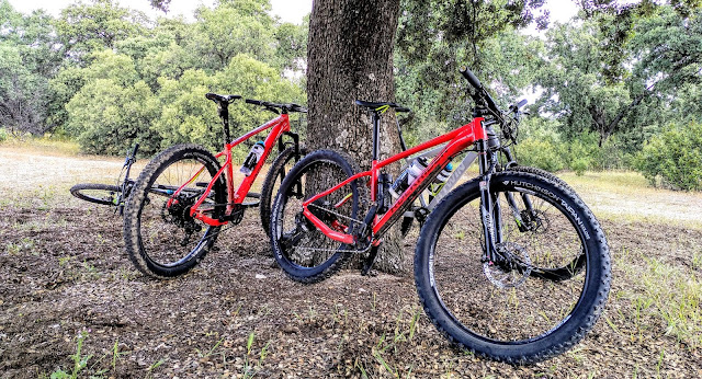 Decathlon Rockrider XC 500