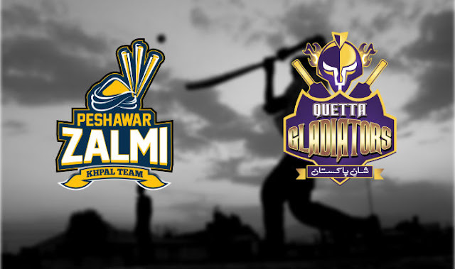 Quetta Gladiators vs Peshawar Zalmi 10th T20 Predictions and Betting Tips