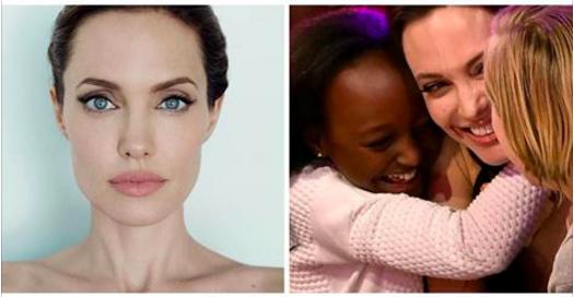 Angelina Jolie : 12 ans après, la mère biologique de sa fille Zahara lui fait une demande déchirante