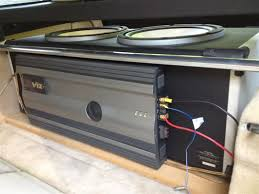 How To Fix Car Amp That Wont Turn On No Power Light - How To