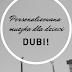 Personalizowana muzyka dla dzieci- Dubi!