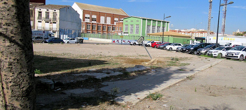 Circuito Urbano Valencia : Particulas del pasado de valencia escuela de flechas navales