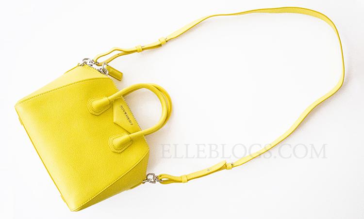 Review  Givenchy Antigona Leather Satchel - Elle Blogs 3970be460a07b