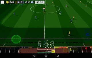 Download FTS 17 Mod 0.3 by Jan Kogel Apk + Data