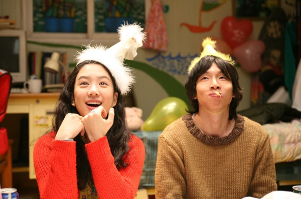 film korea romantis Two Faces Of My Girlfriend