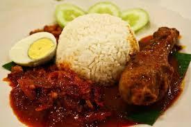 Resep Ayam Sambal Katok Brunei Darussalam