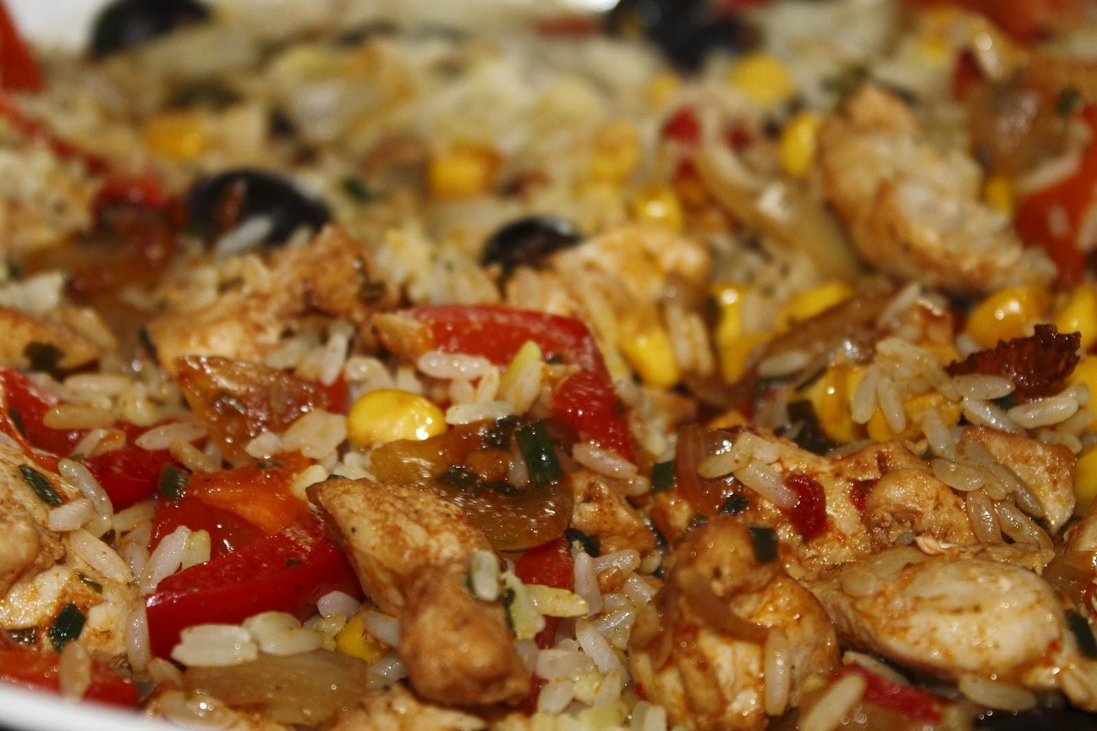 Arroz chino for Cocinar 2 tazas de arroz