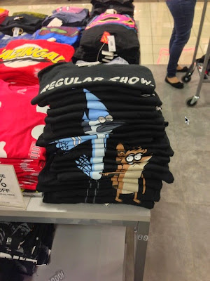 camisetas bien dobladas