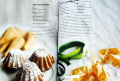 Przepisy na warzywne słodkości