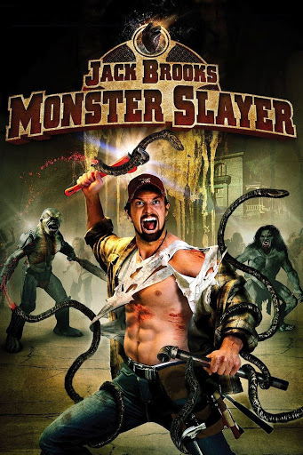 Jack Brooks: Monster Slayer (2007)