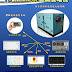 鋐誠HCPOWER防音型柴/汽油引擎發電機發電機出租、維修保養、買賣 (2KW~2000KW)