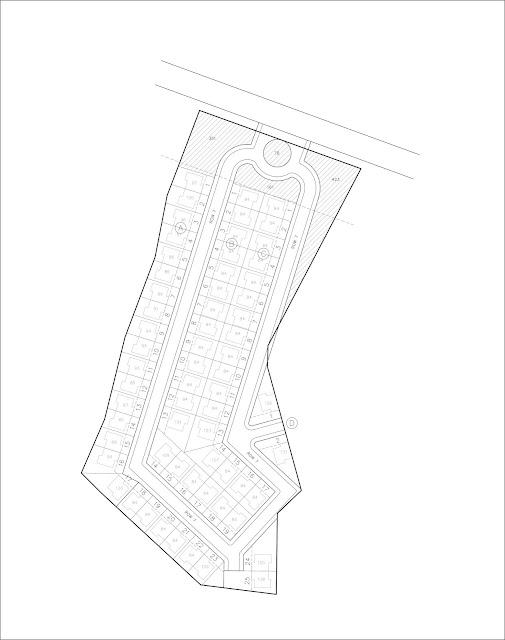 Site Plan Murah