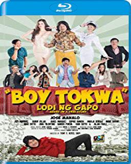 Boy Tokwa: Lodi ng Gwapo (2015)