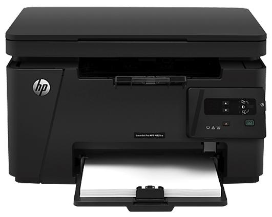 HP LaserJet Pro MFP M125a Driver Software Downloads