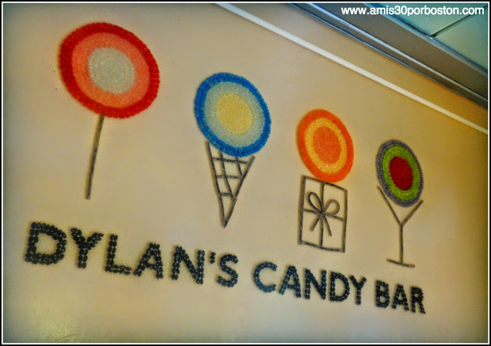 Dylan´s Candy Bar