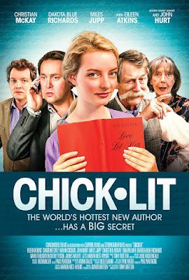 ChickLit Poster
