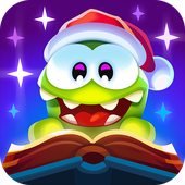 Cut the Rope Magic Mod APK Full Unlock