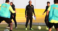 Η αποστολή των παικτών της ΑΕΚ για το ματς του Σαββάτου με τον Πανιώνιο