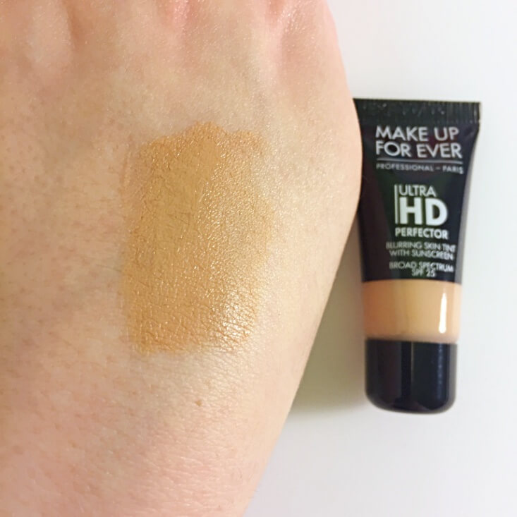 Make Up For Ever Ultra HD Perfector in #6