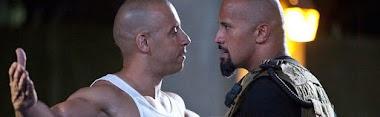 'Rápidos y Furiosos 8': Toretto traiciona a su equipo en el primer tráiler