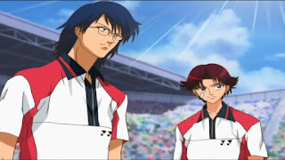 Download Prince of Tennis Episode 150 Subtitle Indonesia