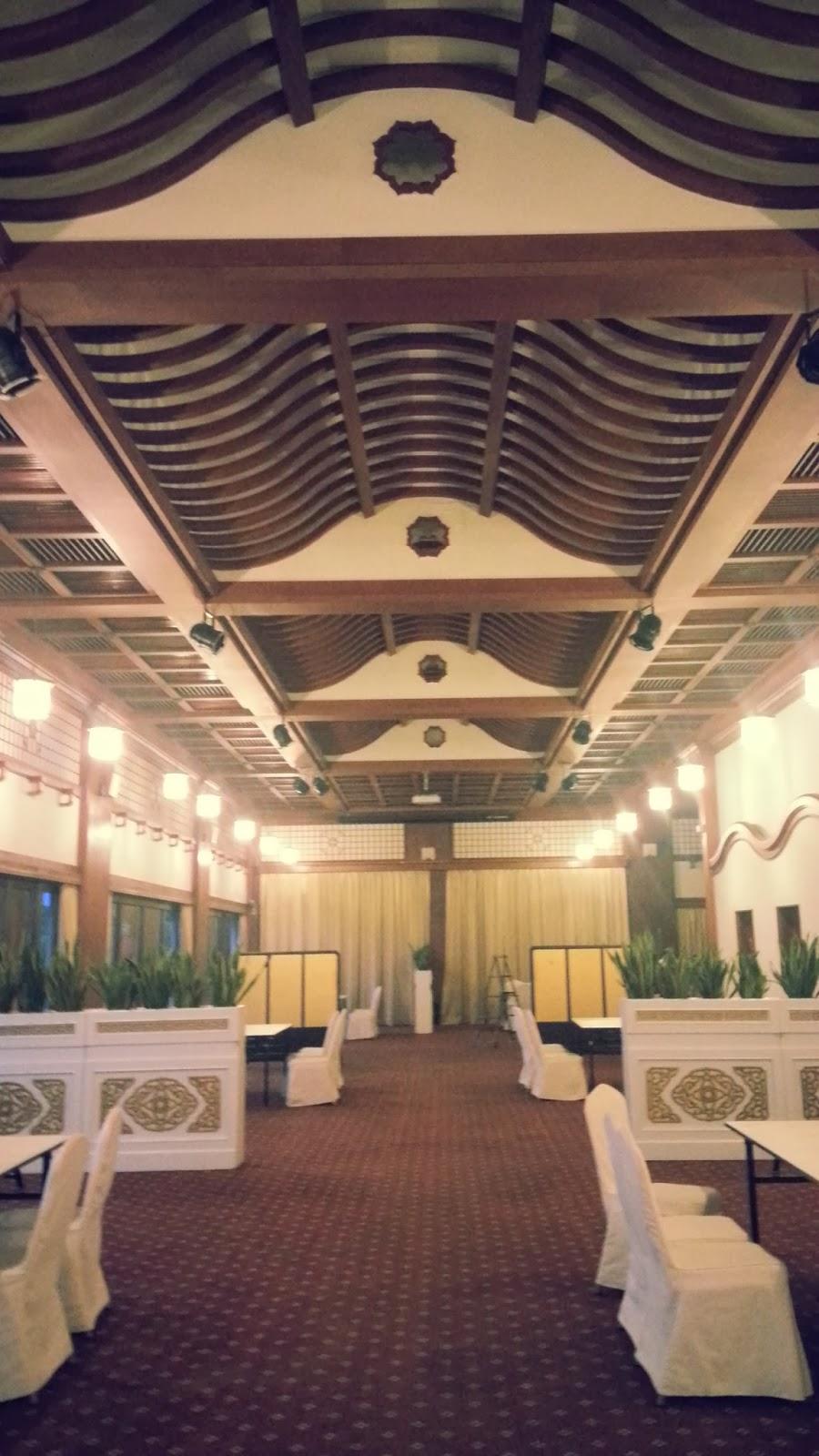 FAiaNdtHeCitY: 【臺北 2013 Day 04】※圓山飯店