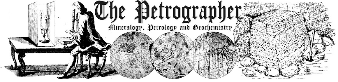The Petrographer