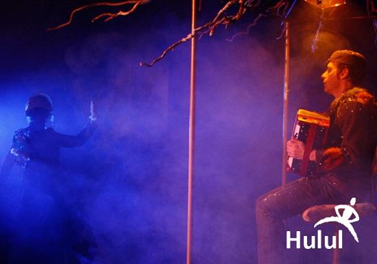 HULUL - par le Théâtre du Petit Pont