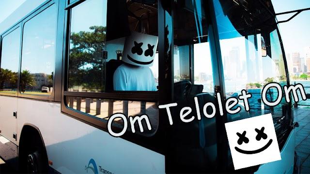 Apa itu Om Telolet Om?